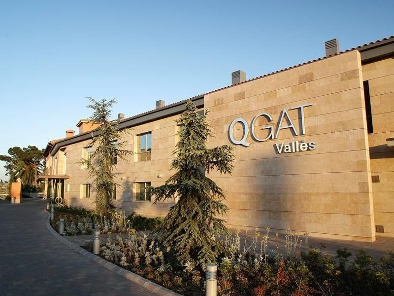 Qgat Suites & Events