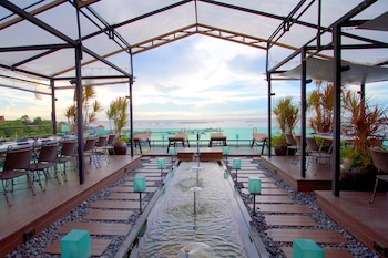庫拉克精品酒館飯店