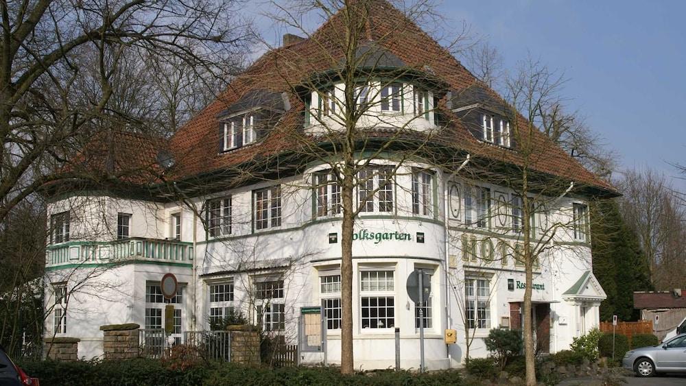 Hotel-Restaurant Mengeder Volksgarten