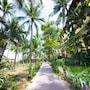 Hon Rom Central Beach Resort photo 28/40