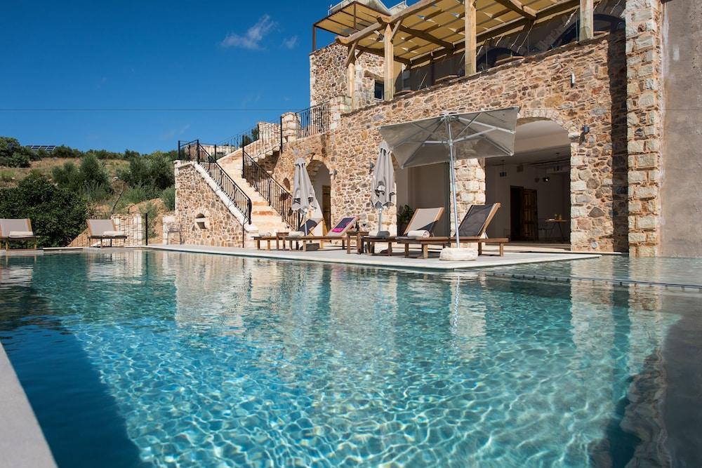 Lameriana Luxury Village