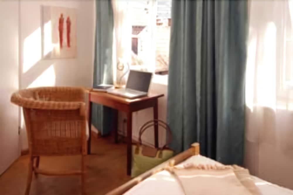 Frauenhotel Hanseatin