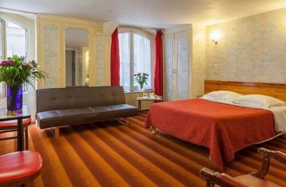 Hotel Tiquetonne