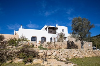 Agroturismo Can Pujolet