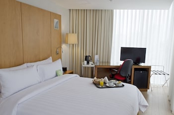 利馬聖伊西多羅華美達安可飯店