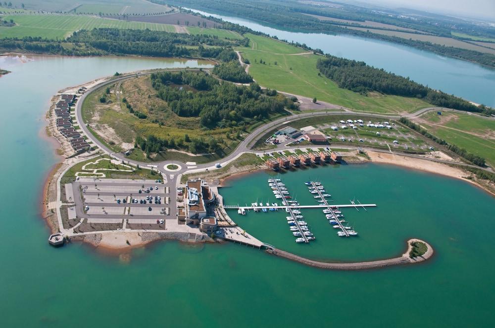Lagovida - Das Ferienresort am See
