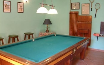 Villa Romantica - Billiards  - #0