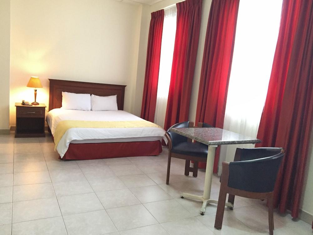 Hotel Las Peñas