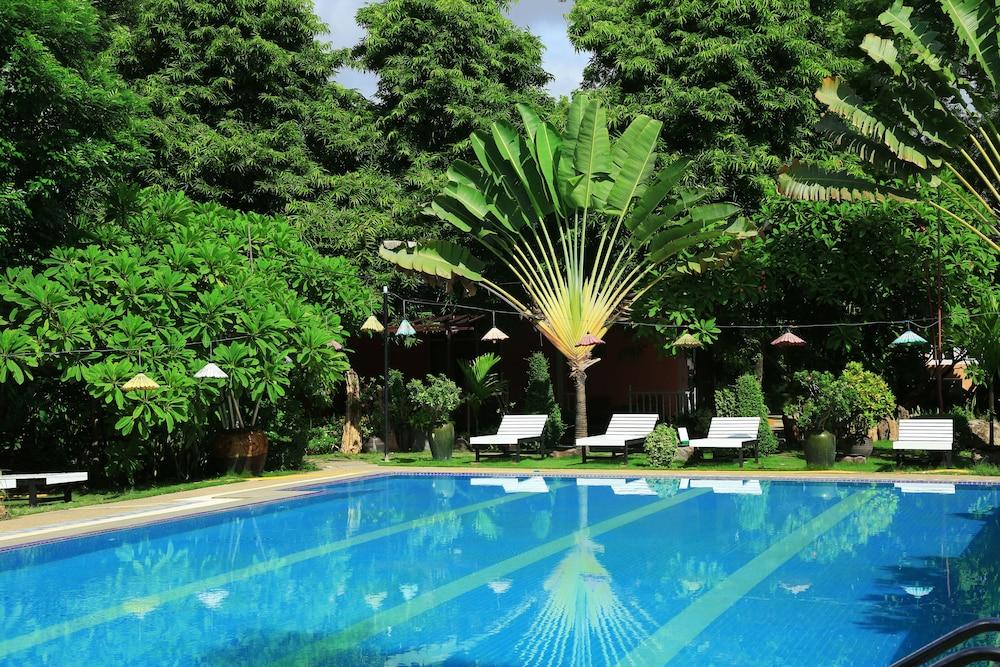 Thante Hotel- Nyaung Oo