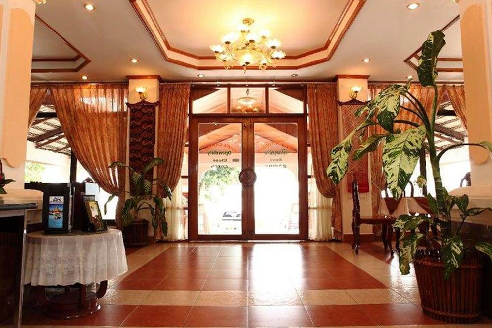 Nalinthone Guesthouse