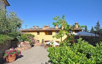 Borgo Di Salvino