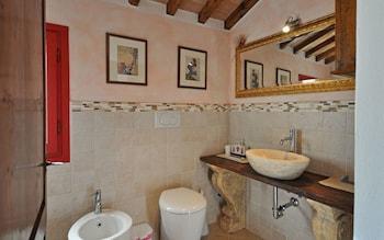 Casa Laura - Bathroom  - #0