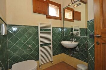 Villa Poggino - Bathroom  - #0