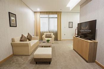 Muong Thanh Sai Gon - Living Room  - #0