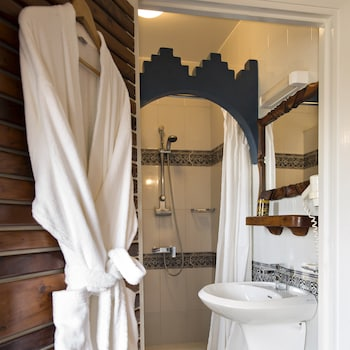 Superior Room, Private Bathroom (lits jumeaux)