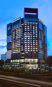 雅加達科瑪約蘭美居大飯店