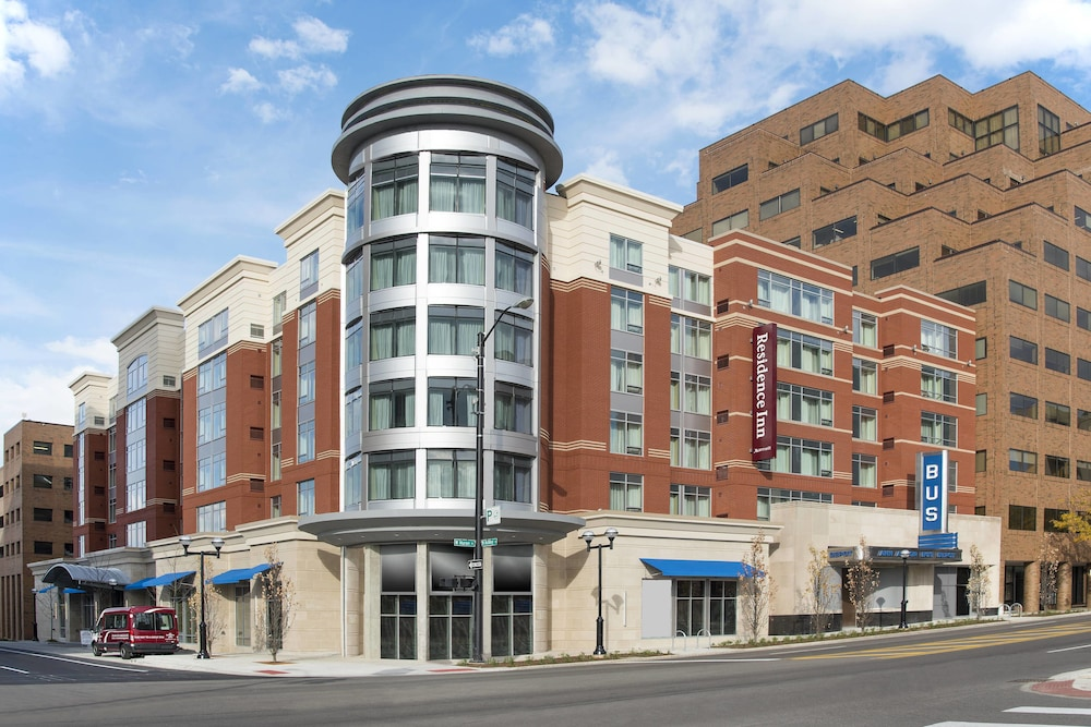 Residence Inn Ann Arbor Downtown