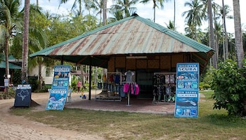 Koh Mook Charlie Beach Resort - Sports Facility  - #0