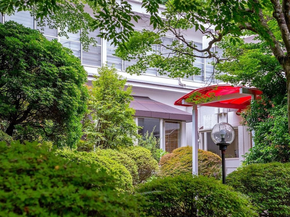 TKP Hotel & Resort Lectore Hakone Gora