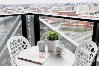 Apartment2c - Lacrosse - Balcony  - #0