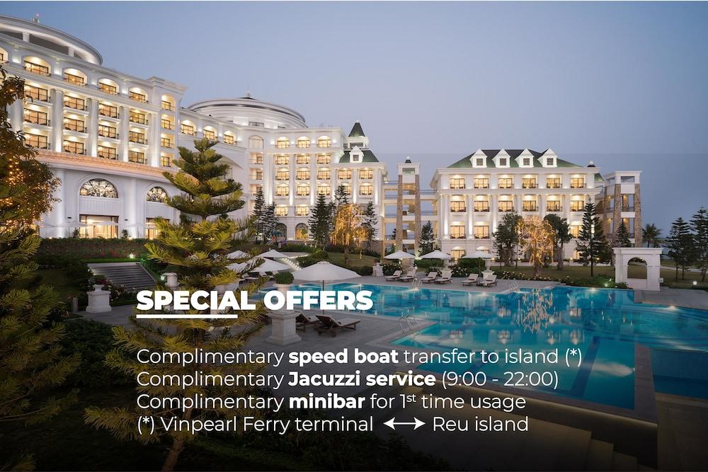 Vinpearl Resort & Spa Ha Long
