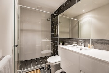 Apartment2c - Parkside - Bathroom  - #0