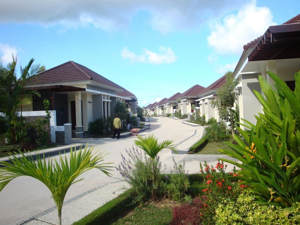 Luxio Hotel Sorong