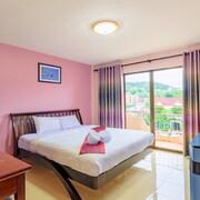 慕坎達住宅飯店