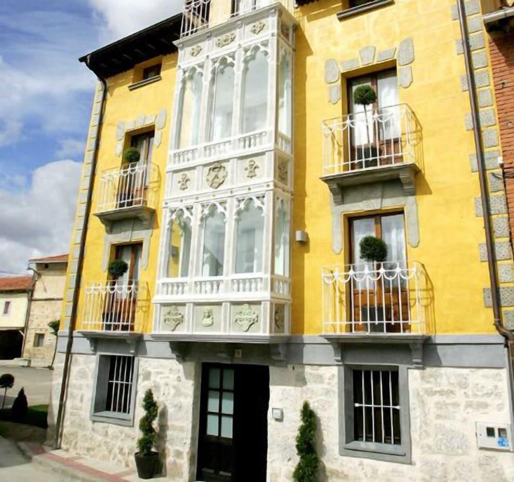Hotel Rural Valle de Oca