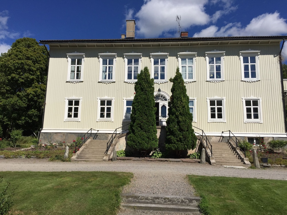 Krokstad Herrgård