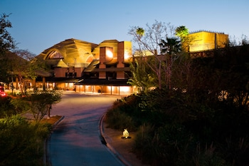 Disney's Animal Kingdom Villas - Jambo House