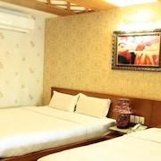 提耶韓飯店