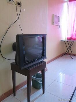 C Est La Vie Pension Cebu In-Room Amenity