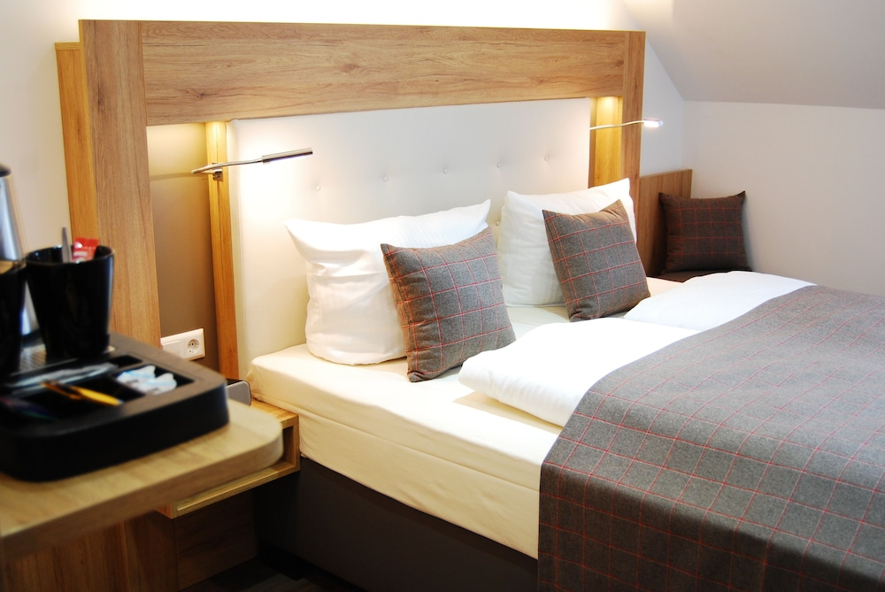 Hotel Am Martinsberg