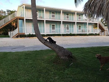 Bonefish Bay Motel in Marathon, Florida