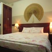 檳城翠晃飯店 1