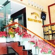 檳城翠晃飯店 2