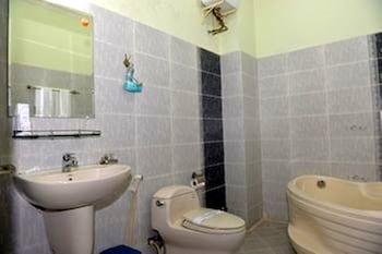 Thoi Dai Hotel - Bathroom  - #0