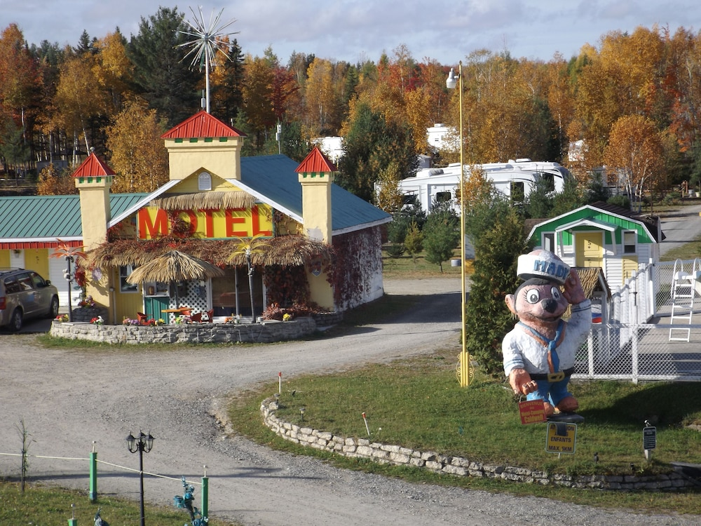 Motel-Camping Caldwell