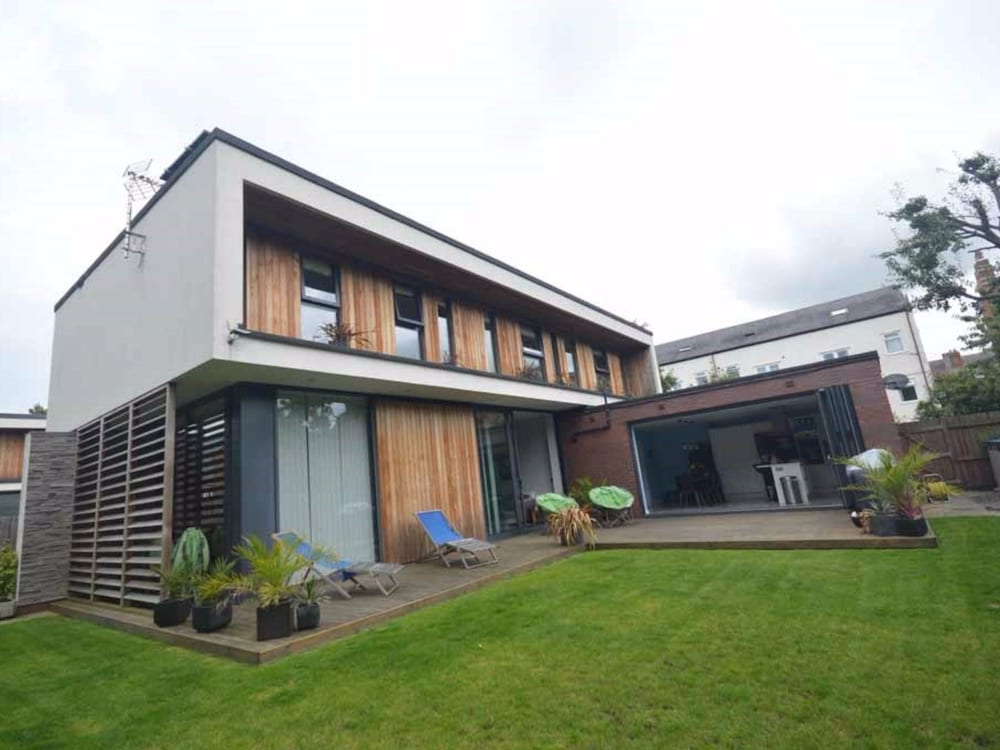 Aotearoa Southport Bed and Breakfast