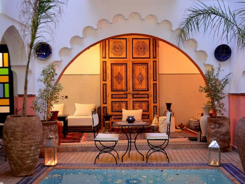 Riad Safir Marrakech & Spa