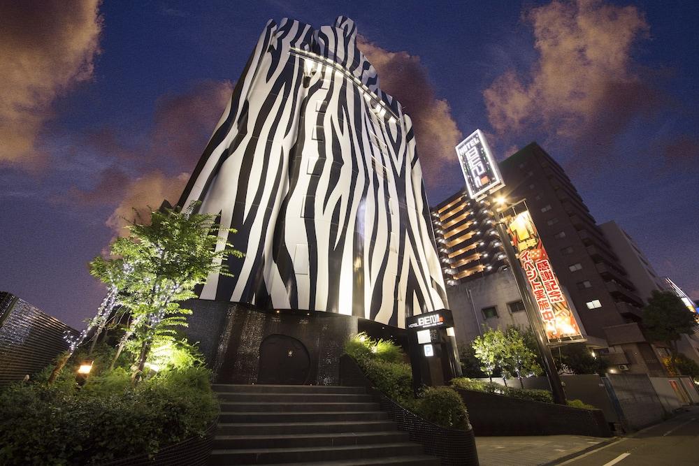 Hotel Beni Higashimikuni - Adults Only