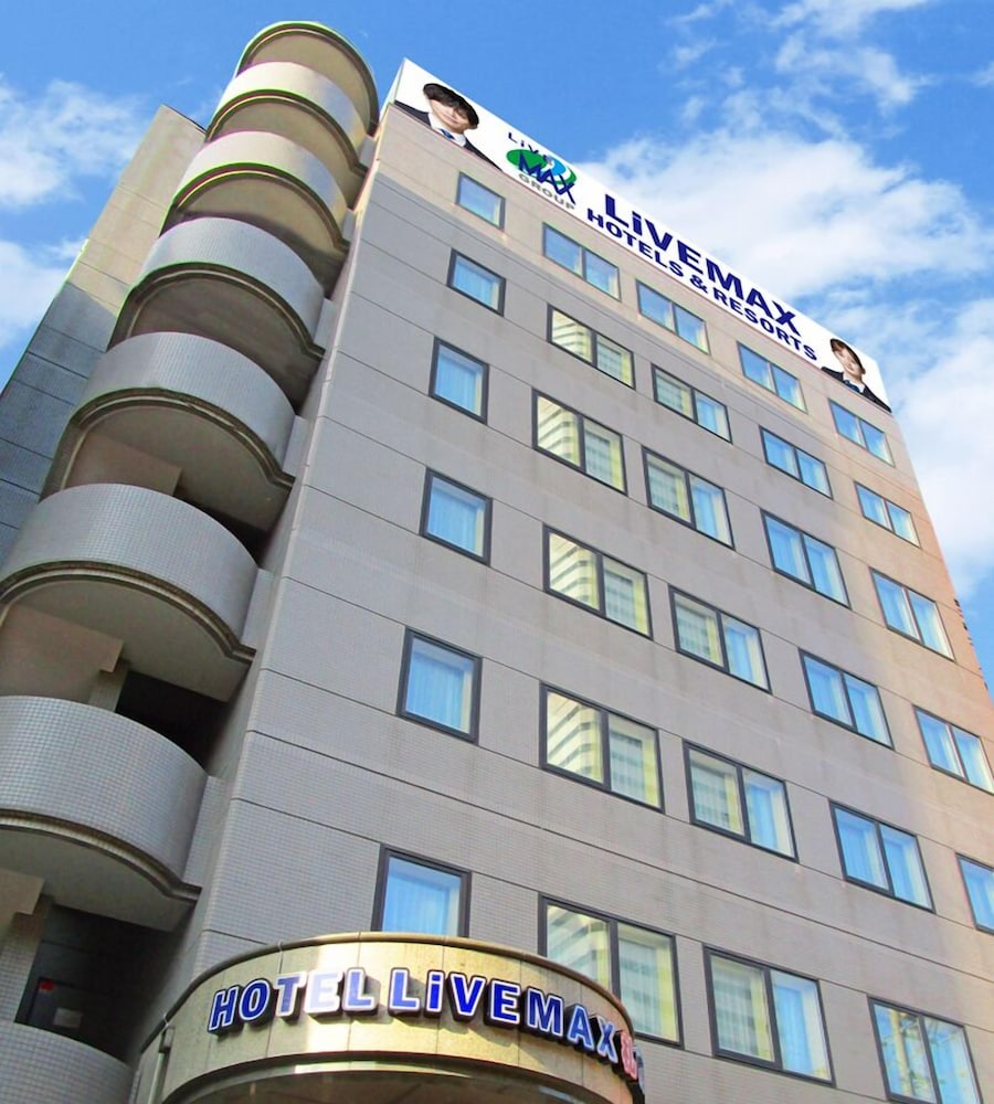 Hotel LiVEMAX Sapporo Eki-mae
