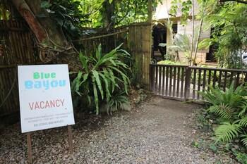 Blue Bayou Bungalows Boracay Exterior