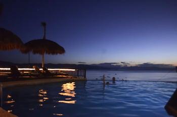 Peace And Love Resort Palawan Natural Pool