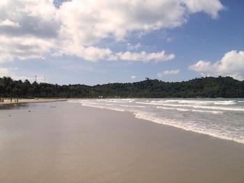 Peace And Love Resort Palawan Fitness Facility