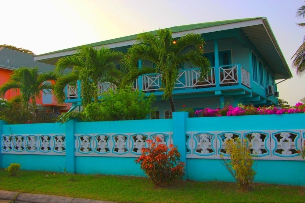 Restorations Tobago
