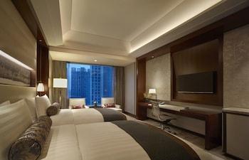 Shangri La Hotel Tangshan