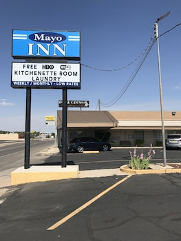 Photo for Mayo Inn in Roswell, New Mexico