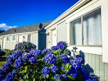 Beachcomber Cottages in Yachats, Oregon